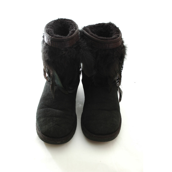 boots type ugg